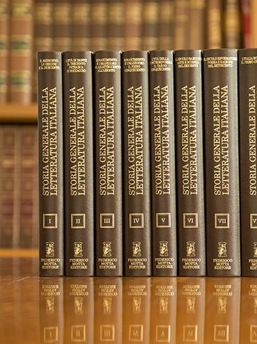 Storia Generale della Letteratura Italiana