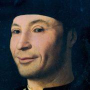 Antonello da Messina, ritratto di ignoto