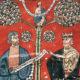 Federico Motta Editore l'enciclopedia ha un valore storico l'immagine di Plinio il Vecchio e l'imperatore Tito