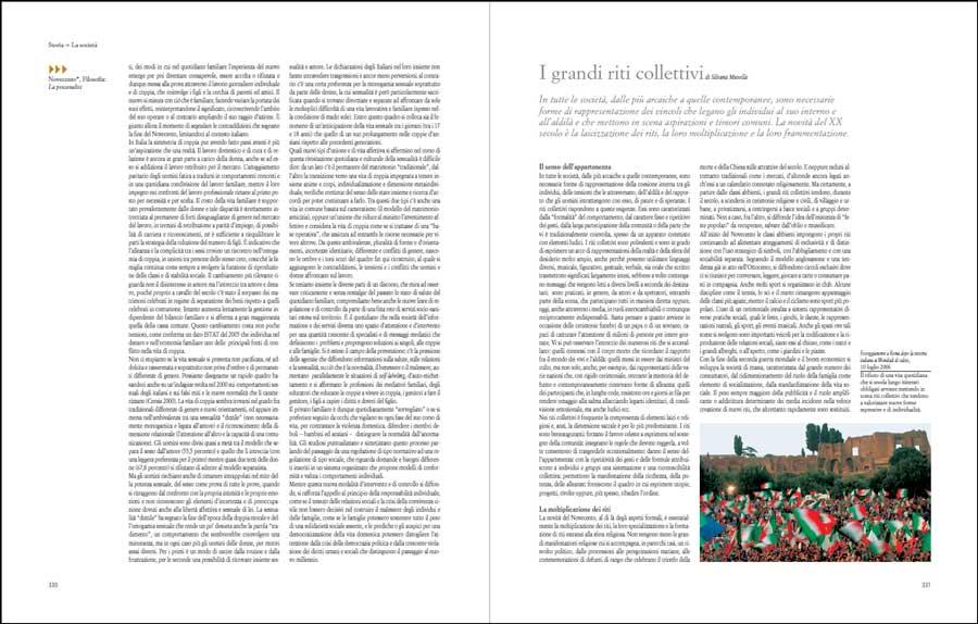 Il saggio di Silvana Musella pubblicato sull'Età moderna di Federico Motta Editore