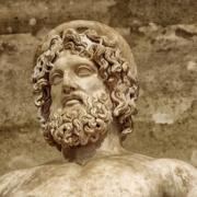Asclepio, il dio greco-romano della medicina